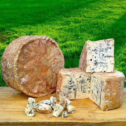 Blue cheese Los caserinos